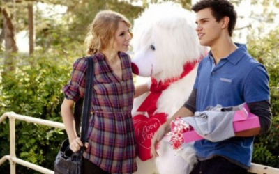 Top 10 rom coms to see this Valentine's day