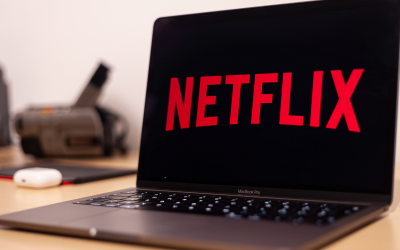 5 must-see Netflix limited series'