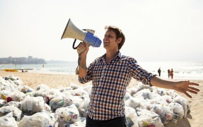 ABC's War on Waste: LET'S DO THIS!